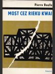 Most cez rieku Kwai - náhled
