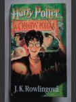 Harry Potter a ohnivý pohár - náhled