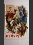 Derviš - náhled