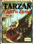 Tarzan v nitru Země - náhled