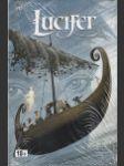 Lucifer 6: Domy ticha (Mansions of the Silence) - náhled
