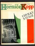 Chvilky s Itálií - náhled