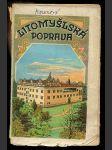 Litomyšlská poprava - Historický obraz ze XVII. století. - náhled