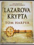 Lazarova krypta - náhled