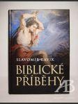 Biblické příběhy - náhled