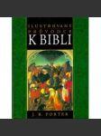 Ilustrovaný průvodce k Bibli - náhled