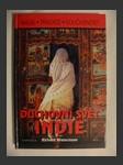 Duchovní svět Indie - náhled