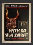 Mytická síla zvířat - náhled