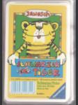Schwarzer Tiger (A) - náhled