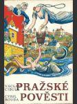 Pražské pověsti (A) - náhled