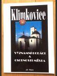 Klimkovice - náhled
