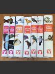 Světem zvířat  / 7 svazků / + Atlas obratlovců č.3 a 4 + Ptáci - náhled