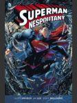 Superman nespoutaný 1 (brož.) (A) - náhled