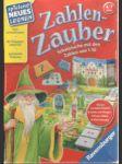 Zahlen-Zauber (něm.) (A) - náhled