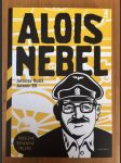 Alois Nebel - náhled