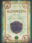 Alchymista - Tajemství nesmrtelného Nikolase Flamena - náhled