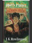 Harry Potter a Ohnivý pohár - J. K. Rowlingová - náhled