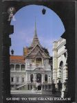Guide to the Grand Palace - náhled