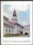 Státní zámek Kroměříž - náhled
