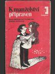 K manželství připraven - náhled