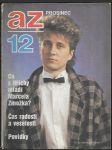 A-Z magazín - populární výběrový magazín  12 / 86 - náhled