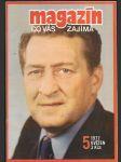 Magazín - Co vás zajímá  5 / 77 - náhled