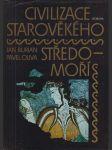 Civilizace starověkého středomoří - náhled