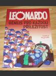 Leonardo 5: Génius pro každou příležitost - náhled