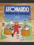 Leonardo 6: Génius na cestách - náhled