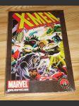 Comicsové legendy 16: X-Men 3 - náhled