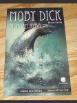 """komiks """"Moby Dick: Bílá velryba"""" (Grada) - náhled"""