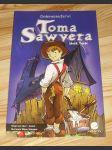 """komiks """"Dobrodružství Toma Sawyera"""" (Grada) - náhled"""