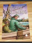 "komiks ""Kryštof Kolumbus"" (Grada) - náhled"