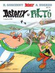 Asterixova dobrodružství 35: Asterix u Piktů - náhled
