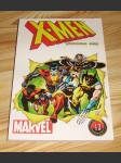 Comicsové legendy 12: X-Men 2 - náhled