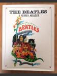 The Beatles v písních a obrazech - náhled