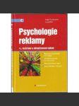 Psychologie reklamy - náhled