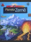 Planeta Země (Encyklopedie školáka) - náhled