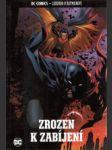 Legenda o Batmanovi 3: Zrozen k zabíjení (A) - náhled