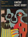 Umění nové doby (Umění a lidstvo, Larousse) - náhled