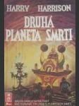 Druhá planeta smrti - náhled