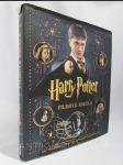 Harry Potter: Filmová kouzla - náhled
