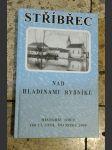 Stříbřec nad hladinami rybníků - historie obce od 13. století do roku 2000 - náhled