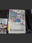 Kamarádi - náhled