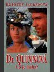 Dr. quinnová co je láska? - náhled