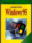 Windows 95 - náhled