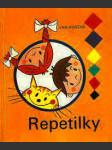 Repetilky - náhled