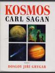 Carl sagan - náhled