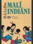 Malí indiáni - náhled