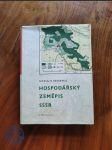 Hospodářský zeměpis SSSR - náhled